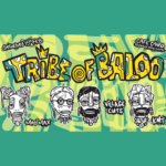 DJ Night - Tribe of Baloo